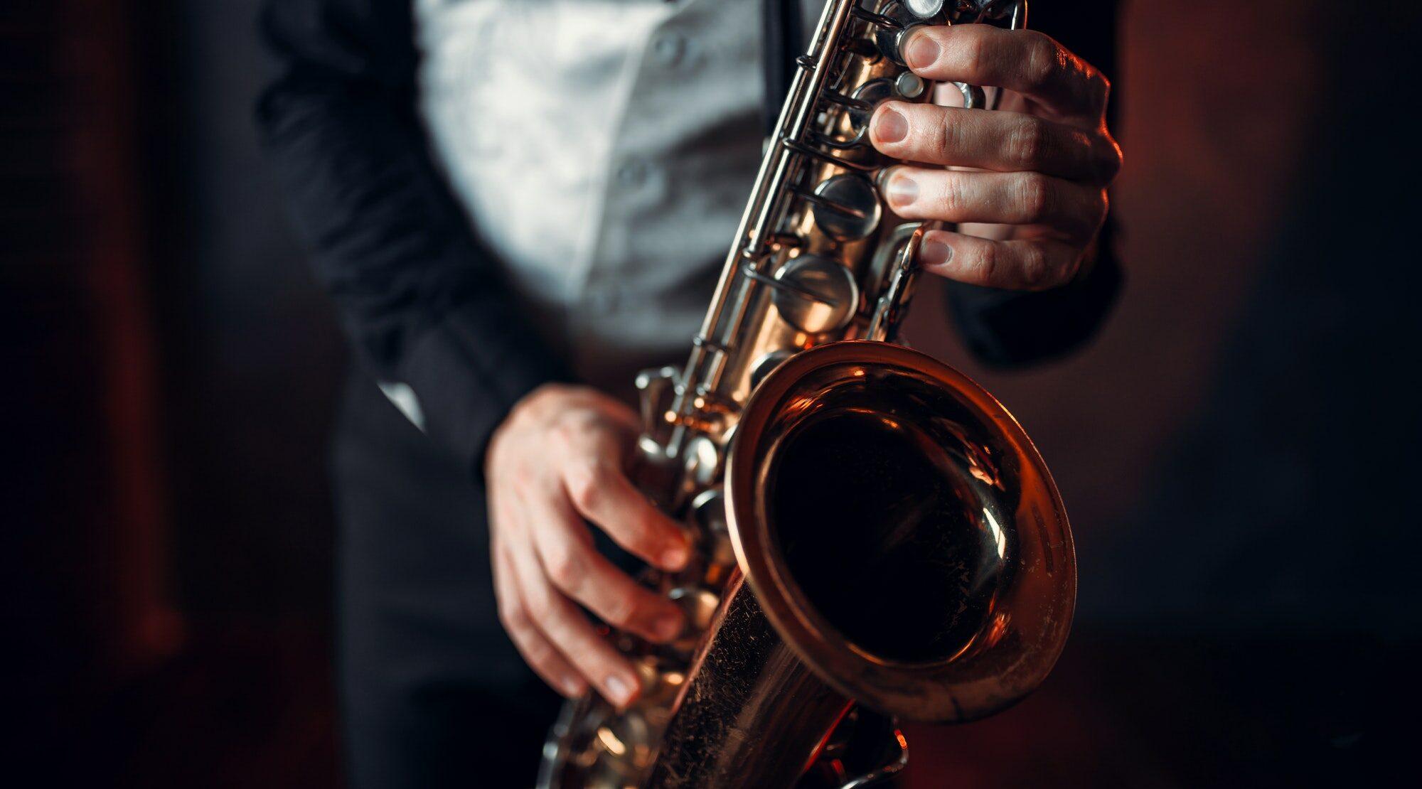 locandina di Ravenna Jazz Festival, il programma di concerti da luglio a novembre